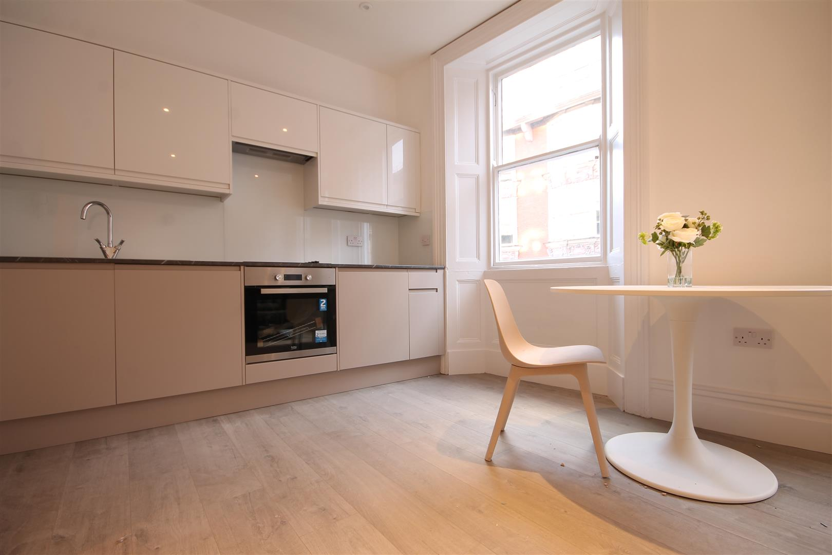 5 40 Dean Street Newcastle Upon Tyne, 1 Bedrooms  Apartment ,To Let